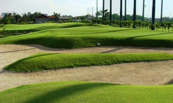 City Golf Cambodia