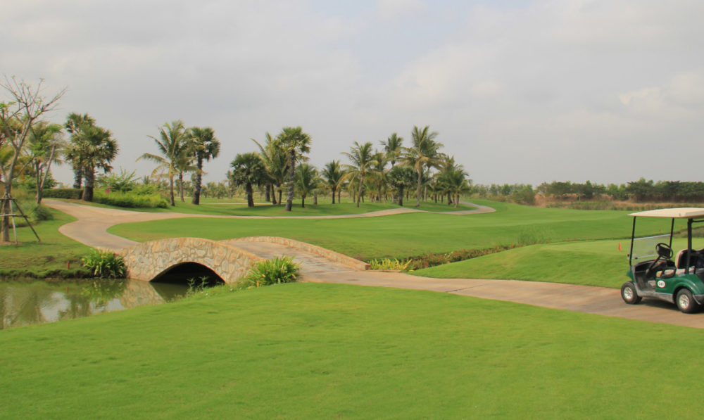 Garden City Golf Club