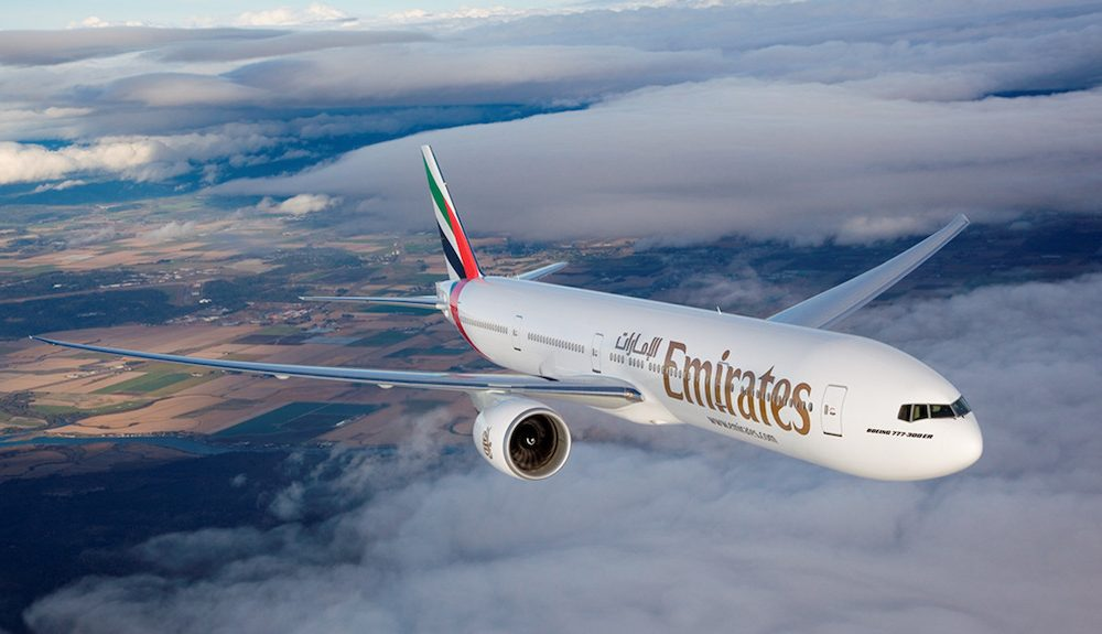 Emirates – Phnom Penh