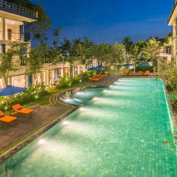 Sakmut Boutique Hotel