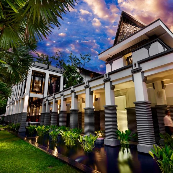 Shinta Mani Angkor