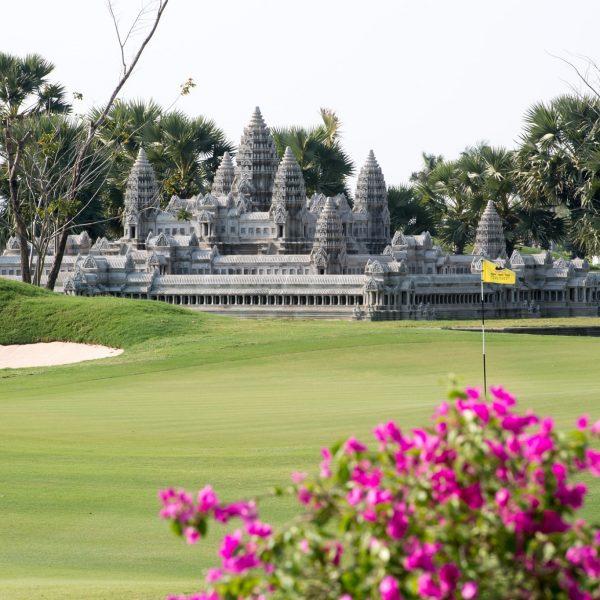Vattanac Golf Resort