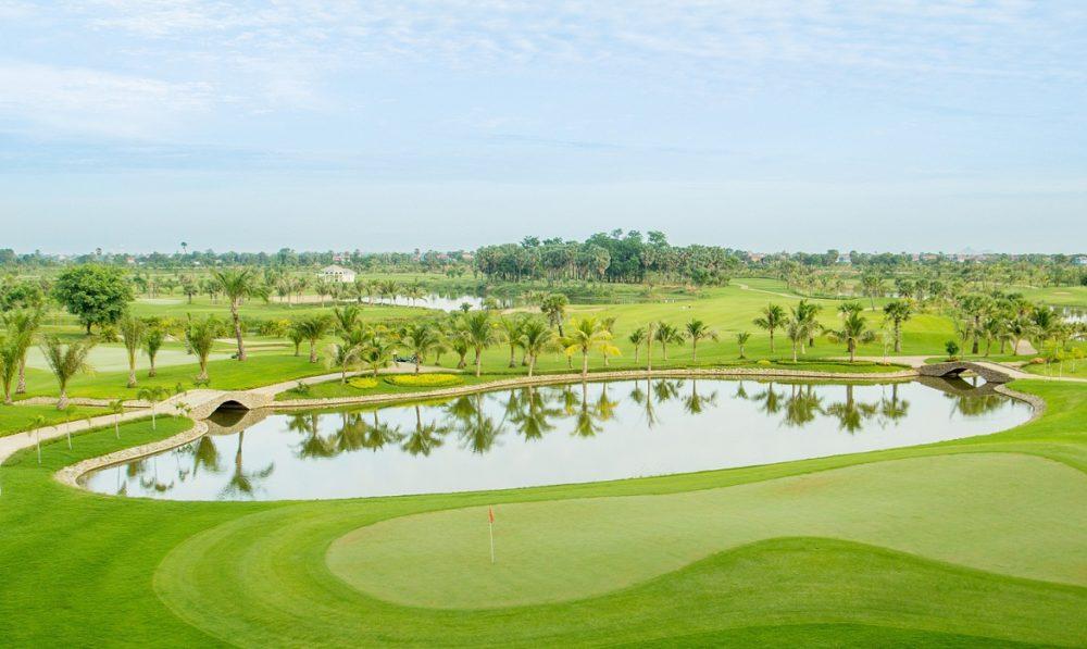 Kết quả hình ảnh cho Garden City Golf Club