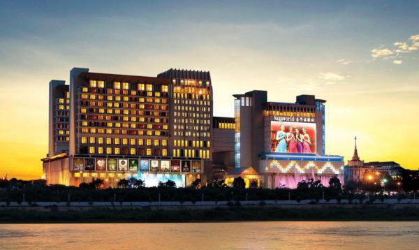 Naga World Hotel & Casino