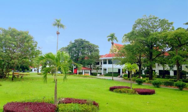 Royal Cambodia Phnom Penh Golf Club